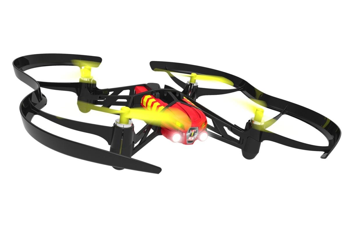 Drone Parrot AIRBORNE NIGHT BLAZE (4147820) |
