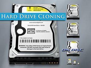 de sauvegarde Clone CD image Ghost copie de logiciels de clonage de
