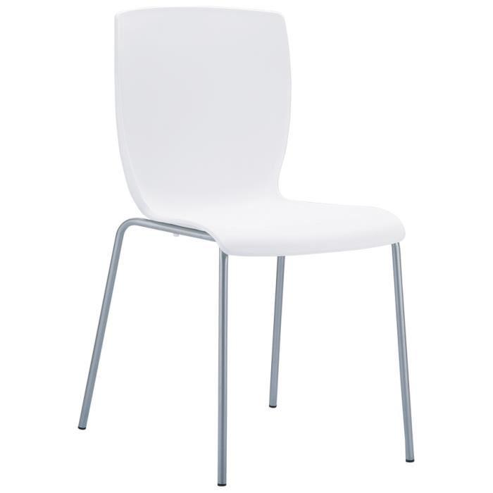 chaises de cuisine topiwall. Black Bedroom Furniture Sets. Home Design Ideas