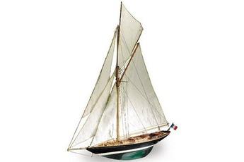 Maquette Maquette bateau en bois : Pen Duick Artesania