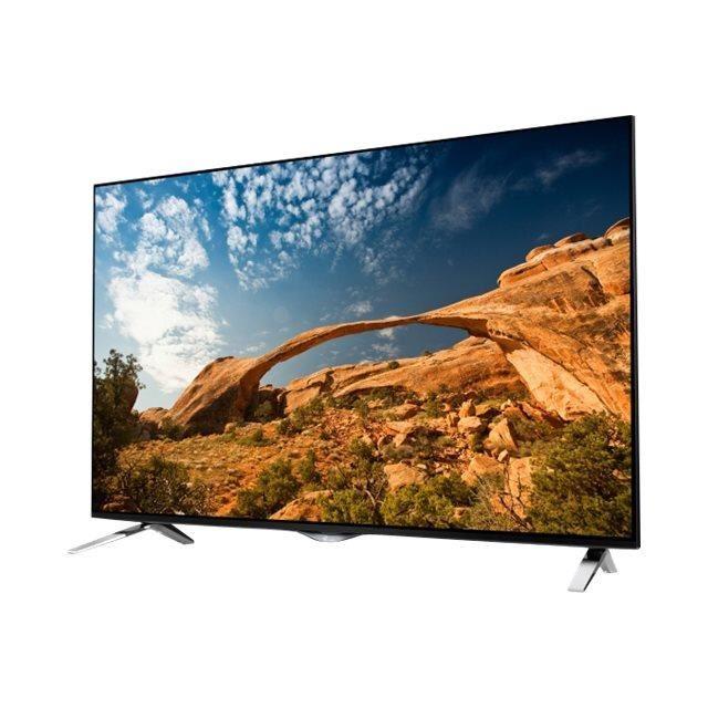 LG TV 49UF695V UHD 4K 123cm (49 pouces) LED Smart TV WiFi