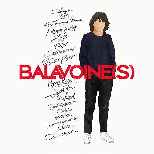 Balavoine(s): Various artists: Téléchargements MP3