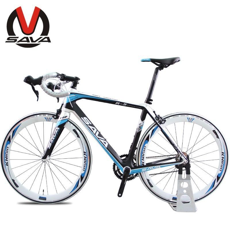 Sava R5 Fibre De Carbone vélo de route vélo Taille 700C