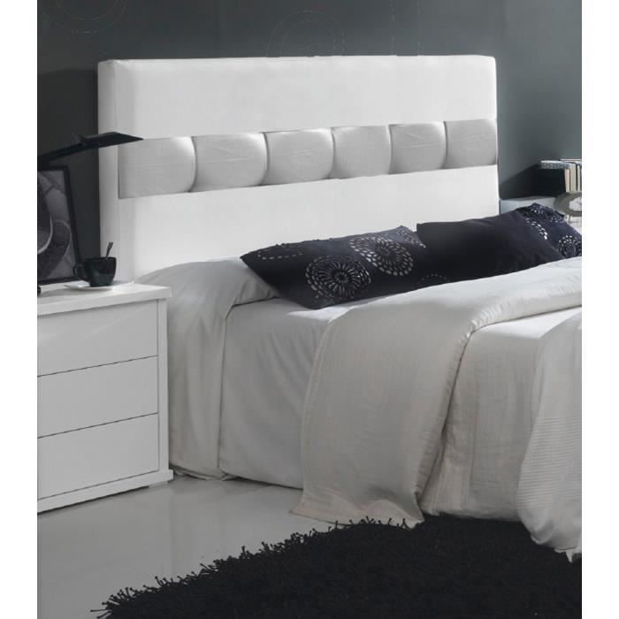 tete de lit avec tablette topiwall. Black Bedroom Furniture Sets. Home Design Ideas