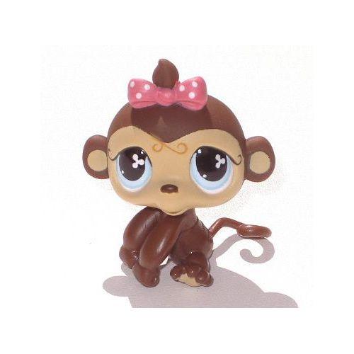 Littlest Petshop Singe N°501 Achat vente de Jouet