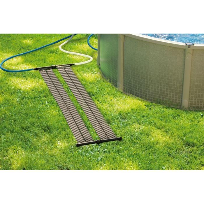 piscine pompe a chaleur rechauffeur Chauffage solaire piscine SH10