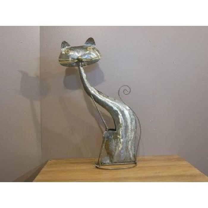 deco design 63cm Achat / Vente objet décoratif Acier