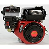 Moteur thermique 6,5 CV essence 4 temps OHV