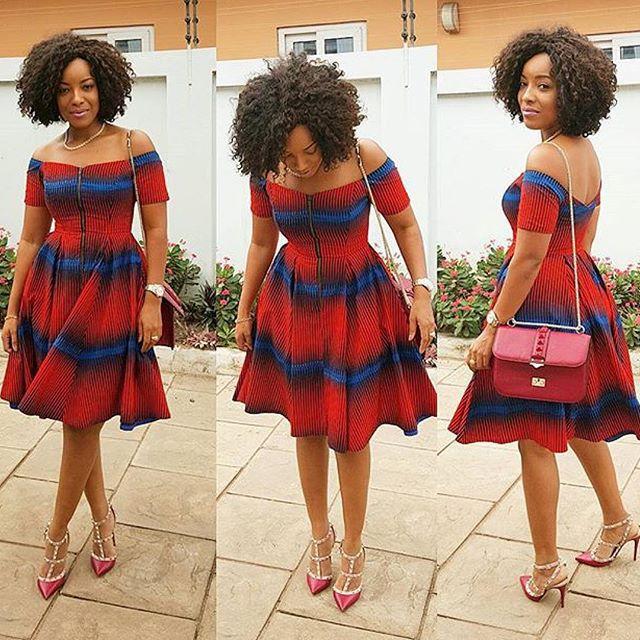 Été Africaine Imprimé Robe Soirée Sexy Mini Robe Cocktail Soirée