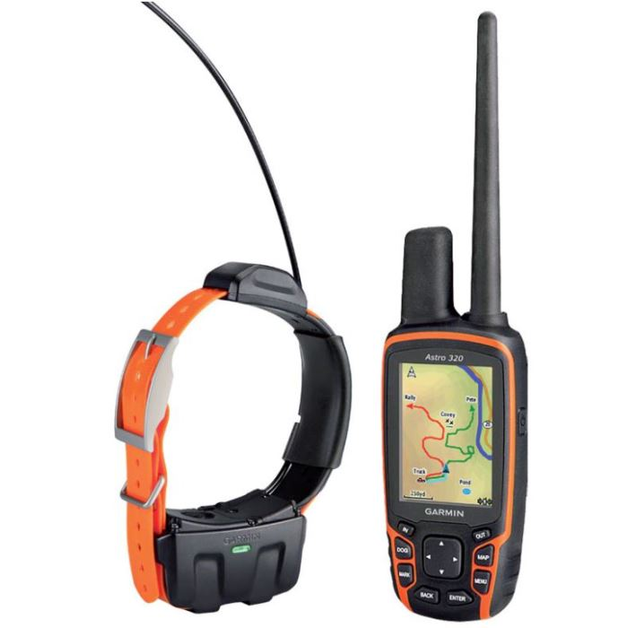 colier gps - topiwall