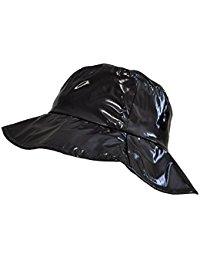bob chapeau Noir : Vêtements