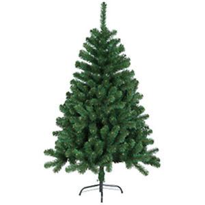 sur Arbre de Noël artificiel 210cm vert Sapin artificiel