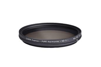 Filtre d'objectif / bague HARMONIE FILTRE ND Variable 67mm Cokin
