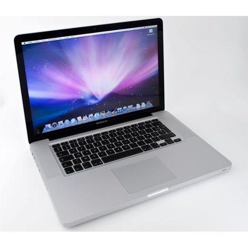 Apple MacBook Pro 15″ pas cher Achat vente