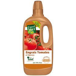 ENGRAIS LIQUIDE TOMATES 1L /NCA Engrais liquide tomates 1l.Engrais