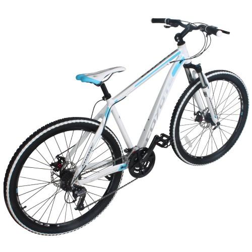 650B 27,5 Pouces VTT Coyote Wisconsin 27 Vitesse Vélo Bicyclette