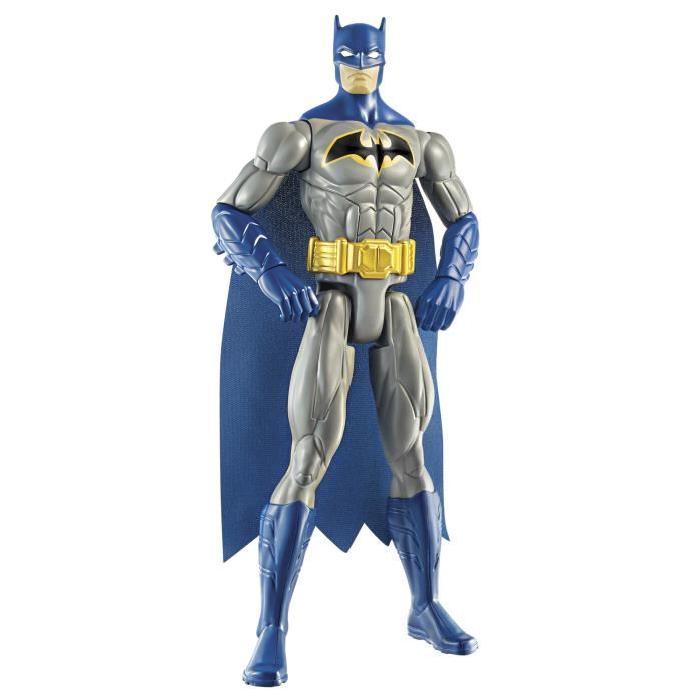 BATMAN Figurine 30 centimètres Achat / Vente figurine personnage