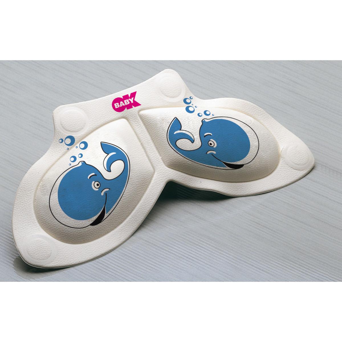 Repose genoux Moby Pad de OK Baby, Accessoires de bain : Aubert
