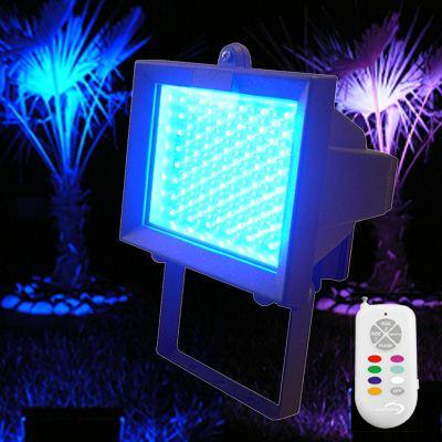 Projecteur led topiwall for Eclairage projecteur exterieur
