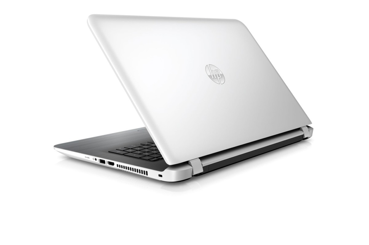 HP Pavilion 17 g130nf : un PC portable ultra performant à la pointe