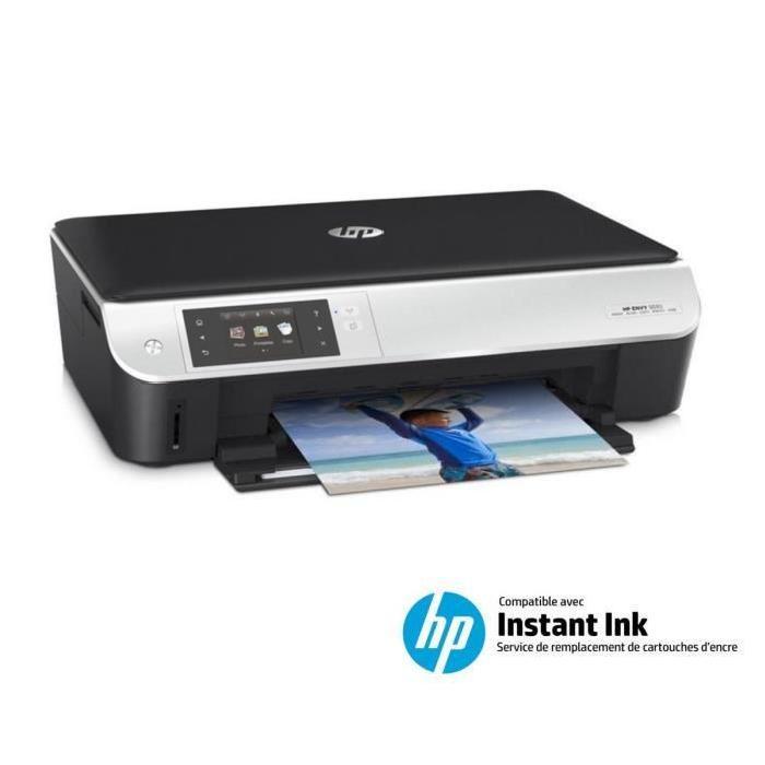 HP Envy 5530 Imprimante Jet d'encre Multifonction Achat / Vente