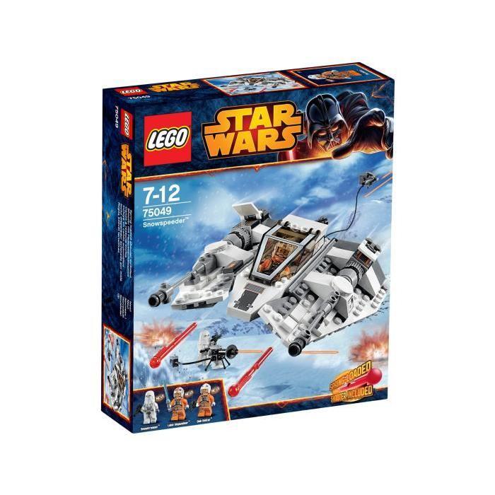 LEGO Star Wars 75049 Snowspeeder? Achat / Vente assemblage