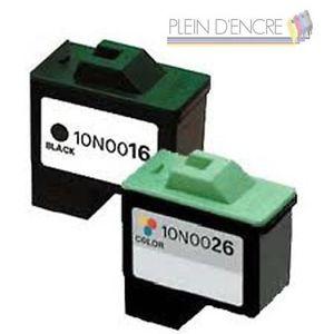 Informatique, réseaux > Imprimantes, scanners, access. > Encre, toner