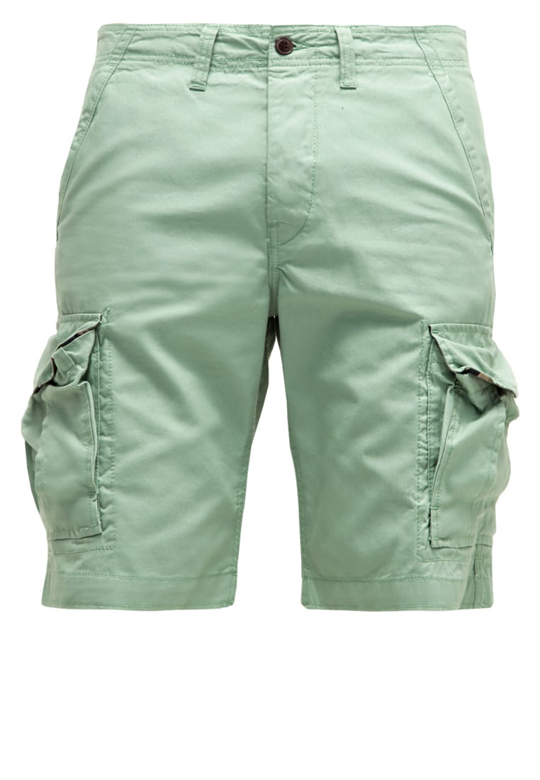 Jack & Jones JJIPRESTON Short granite green