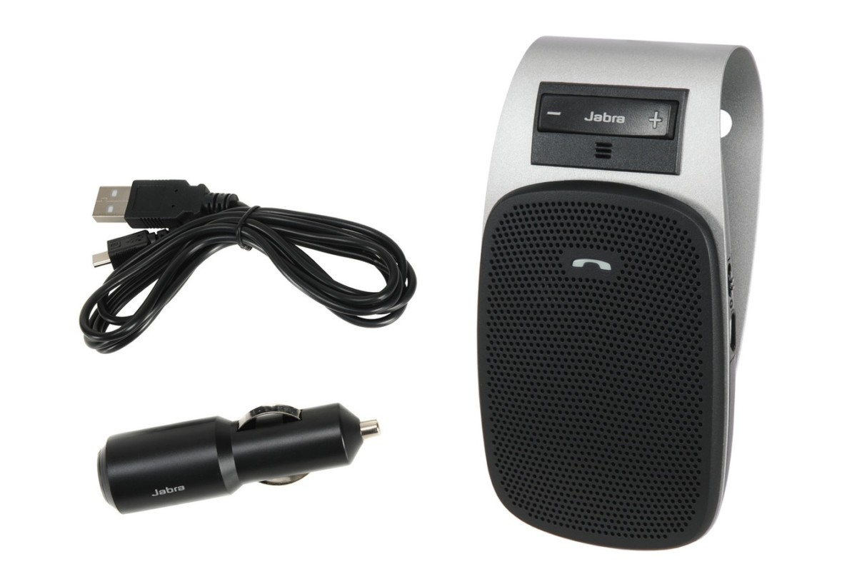 Kit main libre / Kit Bluetooth Jabra JABRA DRIVE (1396277) |