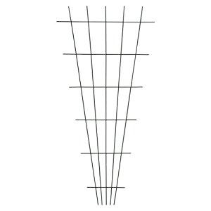 Xclou 361082 Treillis XG en forme de V (Vert): Bricolage