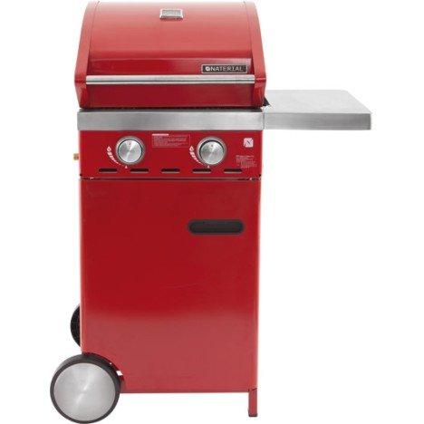 Barbecue au gaz NATERIAL Florida |