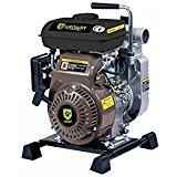 Agrimotoc Pompe à eau thermique moteur 4 temps 152 cm3 puissance 2