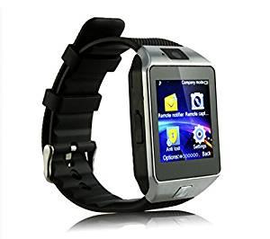 EasySMX Smartwatch DZ09 Bluetooth 3.0 1.56 Inch Montre Intelligent