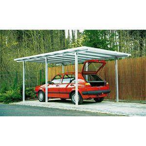 tradition Achat / Vente carport Abri voiture tradition