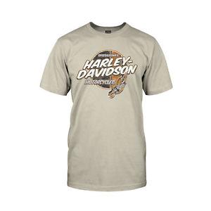Harley Davidson Dealer Shirt «POWER&SPEED» T Shirt *3029302605 2XL* Gr
