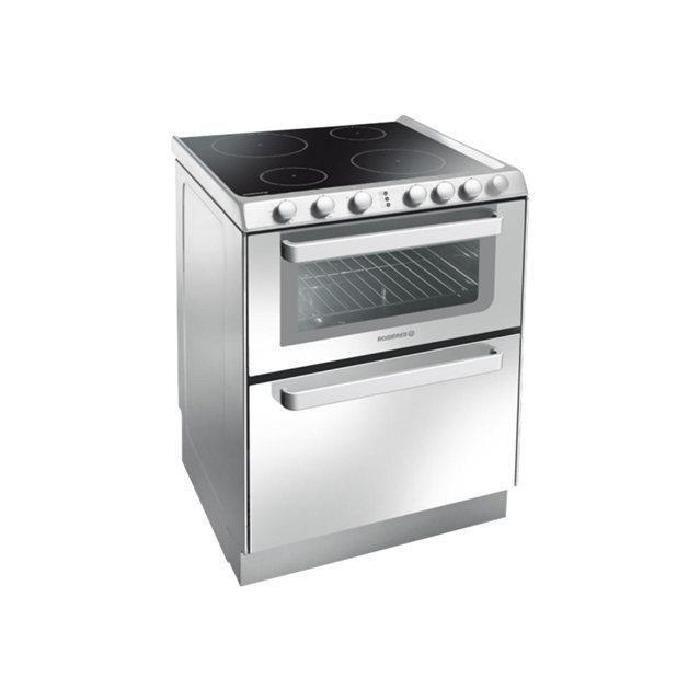 Vaisselle Combiné Cuisson ROSIERES TRV60IN Lave vaisselle cuisson
