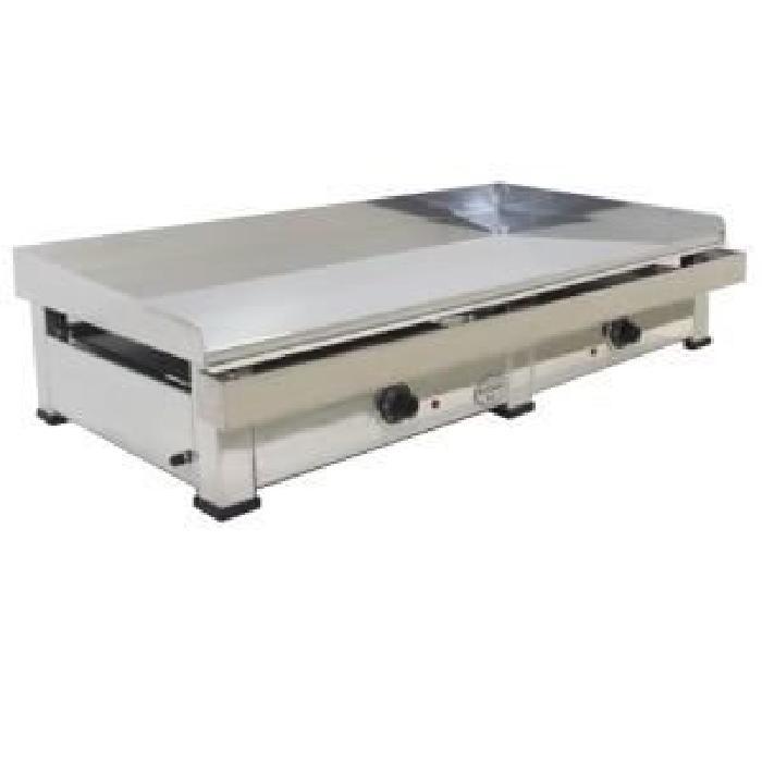 en inox Achat / Vente plancha Plancha électrique 120cm