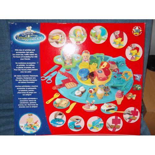 CENTRE MULTI ACTIVITÉ PÂTE A MODELER Universe Of Imagination Toys»R