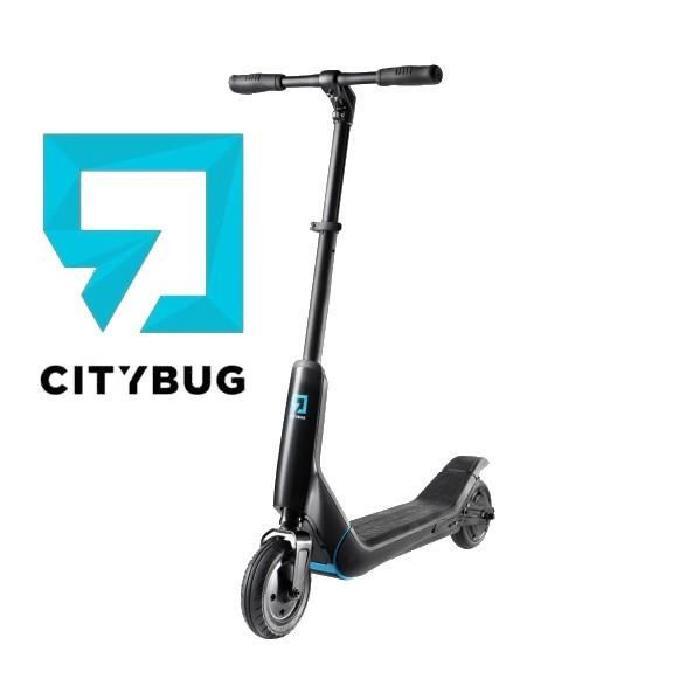 Trottinette electrique CityBug 2 pliante batterie Lithium 20km Achat