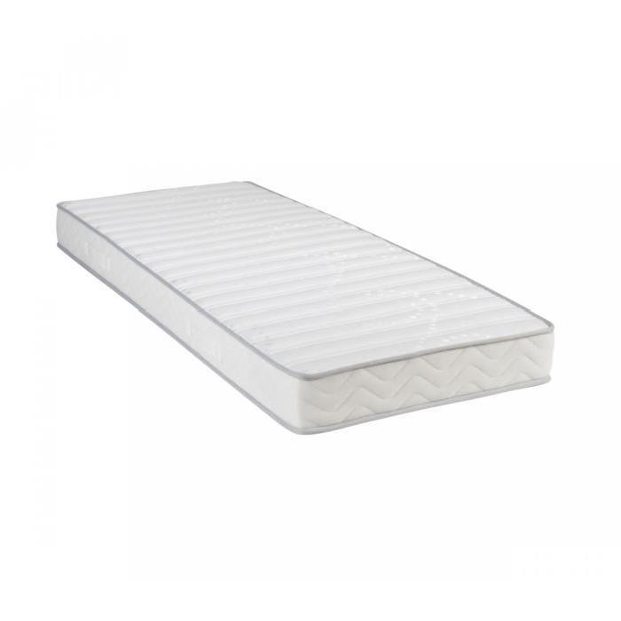 Matelas Someo Relaxation Latex Luxe 90×200 Matelas de relaxation au