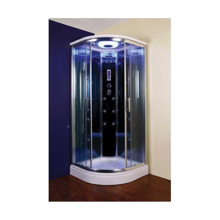 cabine de douche 70 100 topiwall. Black Bedroom Furniture Sets. Home Design Ideas