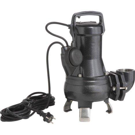 Pompe d'évacuation GUINARD EV45, débit 25000 L/h  