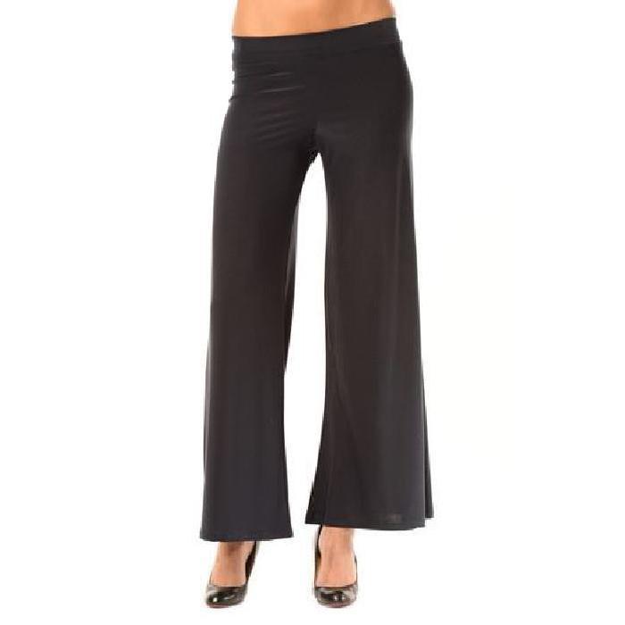 ample 'Alixe' Bleu marine Achat / Vente pantalon Pantalon ample
