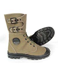 Miltec Chaussures : Chaussures et Sacs
