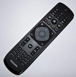 NEUF PHILIPS 398gr8bd1nephh télécommande originale