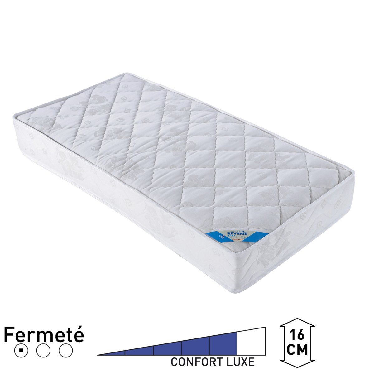 dimension matelas bb trendy dimension matelas lit double with dimension matelas bb taille. Black Bedroom Furniture Sets. Home Design Ideas