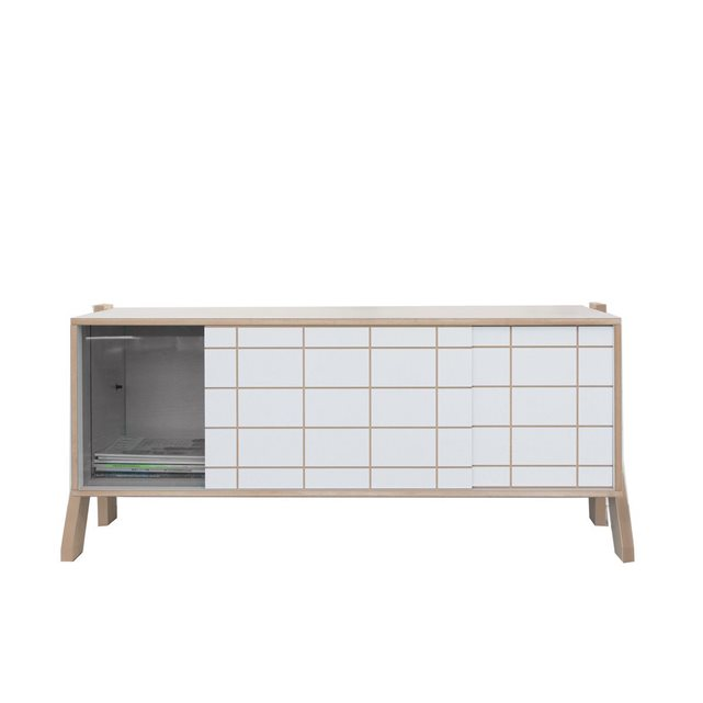 RFORM Buffet design Small R Frame