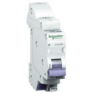 Disjoncteur D'Clic Embrochable XE 20A Achat / Vente disjoncteur