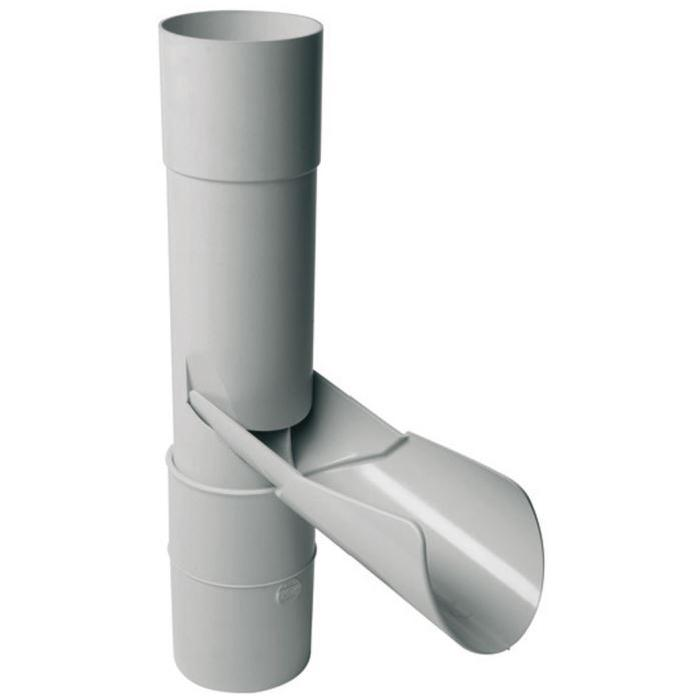 Vente collecteur eau cuve RECUPERATEUR EAU PLUIE D 80?
