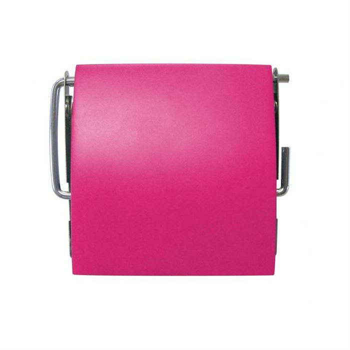 Dérouleur papier WC Infinity rose Achat / Vente serviteur wc